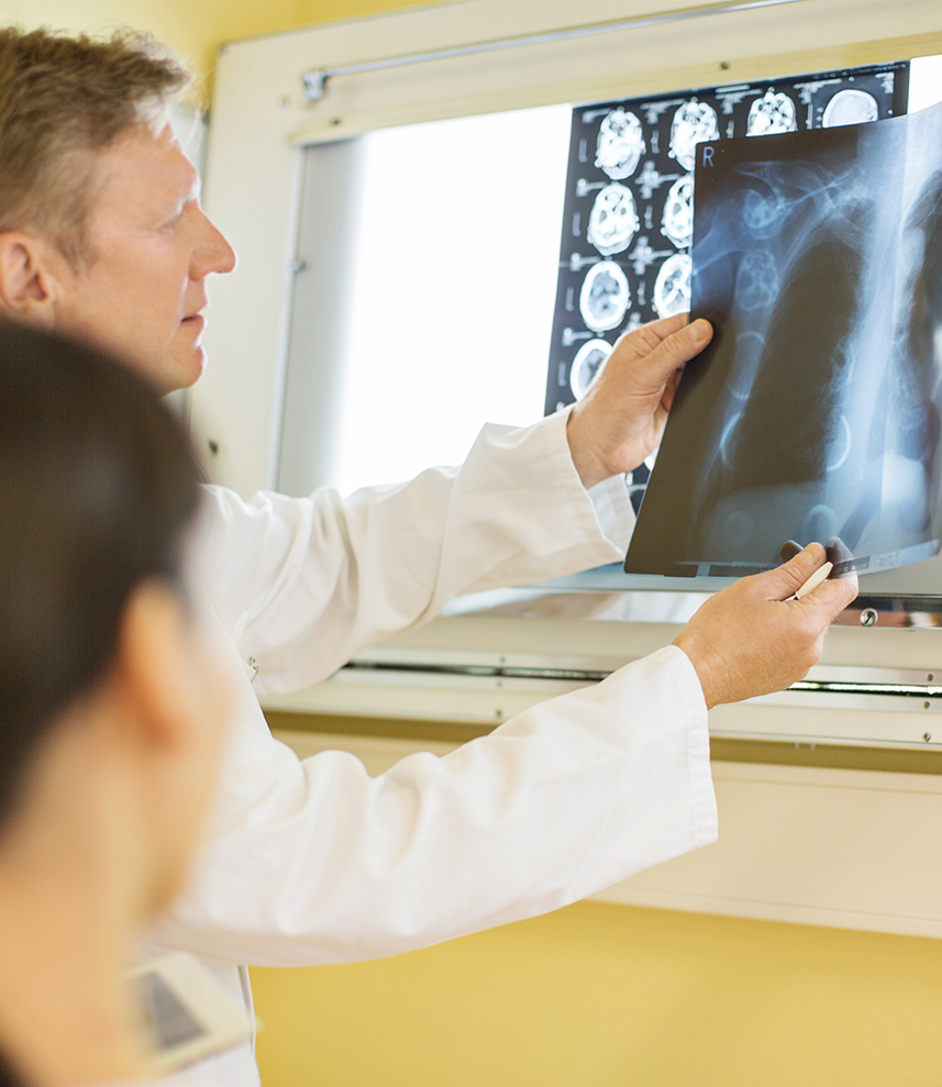 Meet our Radiology Team of Specialists in Los Angeles